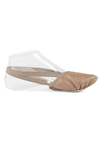Balera Dance Shoe Half-Sole Turner Nude S