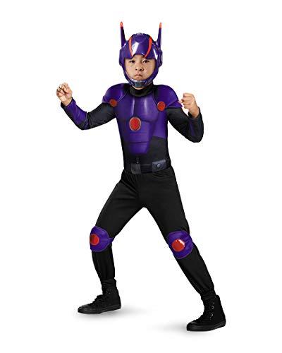 Disney Hiro Big Hero 6 Classic Boys' Costume